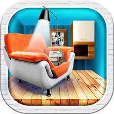neues spiel wimmelbild chaotische wohnzimmer für afräumen