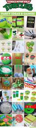 Ninja Turtle Decorations Nz ninja turtle party ideas that you u0027ll love ninja turtle party