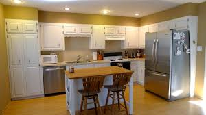 Kitchen Soffit Painting Ideas by Soffit Above Kitchen Cabinets Wonderful 17 Ideas Hbe Kitchen
