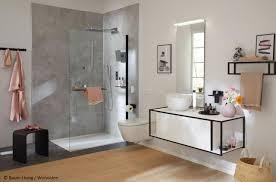 duschrückwände dusche fugenlos renovieren reuter