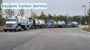 100 Used Vacuum Trucks Truck Services Provided By McRaes Environmental