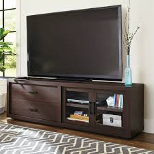 Artificial Christmas Tree Stand Walmart by Better Homes And Gardens Steele Tv Stand For Tv U0027s Up To 80