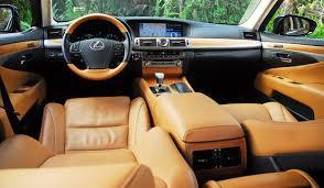 2013 Lexus LS 600h L AWD Review & Test Drive