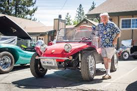 100 Meyers Truck Sales Cool Cat Bruce The Father Of DuneBuggy Fever Automobile
