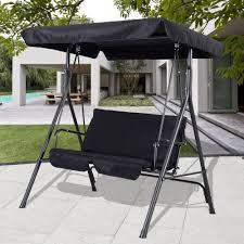 Patio Swings With Canopy by Swing For Outside Regatta Swing Outdoor Play Toys From Hearthsong