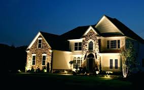 exterior wall wash lighting and ideas pictures lights