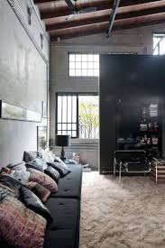 Office Design: Industrial Office Design Ideas. Industrial Home ... 3 Stylish Industrial Inspired Loft Interiors Bike Under Staircase Contemporary Staircases Handrails This Two Story Home And Former Industrial Space Has Been Turned Home Factory Into Minimalist Design Vintage Decor Interior 27 Ingenious Offices With Modern Flair Amazing Rustic Living Space Ideas For Fair Kitchen Boncvillecom Although The Goal Of This Design Is To Make Interior Look As Best On Pinterest Bedroom 40 Beautiful And Office Designs Decoredo