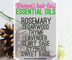 Buy Pumpkin Seed Oil For Hair Loss by Essential Oils For Women U0027s Hair Loss U0026 How They Work As A Natural