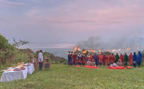 100 Crater Lodge AndBeyond Ngorongoro Enjoy