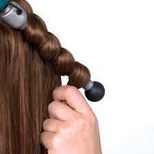 Bed Head Tigi Curling Iron by How To Wand Curl Hair Extensions Tips For Great Looking Hair