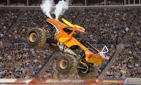 100 Monster Truck Jam 2013 S Page 2 Of 2