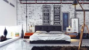 15 Industrial Bedroom Designs