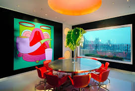 100 Richard Perry Architect 1100 Lisa And Sutton Place Pop Art PH