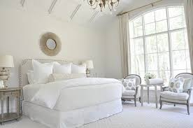 Incredible Ideas All White Bedroom Decorating Cool