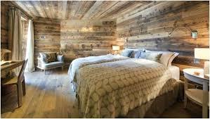 chambre montagne deco montagne bois chambre deco bois style montagne decoration