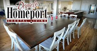 Furnishing a Home on the Outer Banks Daniels Homeport