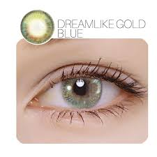 Dreamlike Prescription 4 Colors 12 Month Contact Lenses Color