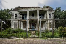 100 100 Abandoned Houses New Orleans Abandoned Buildings Explore Forgotten Beauty