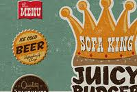 Sofa King Juicy Burger by River City Company Stevaker Personal Network