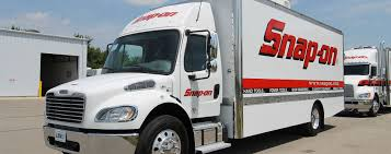 Ryan Maag's 22' Freightliner M2 Custom Tool Truck - LDV