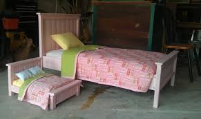 Ana White Rustic Headboard by Diy Pallet Toddler Beds Pic Traditional Toddler Bed With Rustic