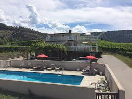 100 Angelos Landscape DAngelo Winery Guest House Penticton Canada Bookingcom