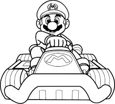Coloriage De Mario Bros En Lignelllllll Meublerc Coloriage Mario