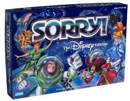 Amazon Sorry Disney Toys Games