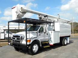 100 Bucket Truck For Sale By Owner 2007 FORD F750 Thonotosassa FL 5001702216 CommercialTradercom