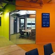 Modern Office Concepts In The Tech Industry Tangram Interiors