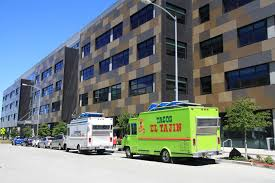 Will Regulations Cool The Red-Hot Food Truck Industry? | U.S. ...