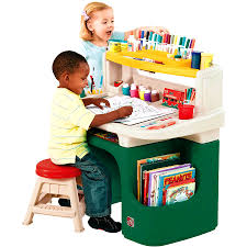 Toddler Easels U0026 Art Desks by Furniture Tasty Step Art Master Desk Kids Table Chairs Aace With