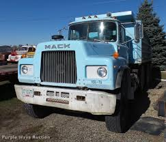 1978 Mack RD686S Dump Truck   Item DC8243   SOLD! December 1... Mack Trucks For Sale In Va Mack B61 Truck Google Search Reference Board 2007 Chn 613 Dump Texas Star Sales 1957 Mack For Sale On Classiccarscom Volvos New Truck And Other Local Photos 0917 Photos Tandem Youtube Cabover Trucks Bigmatruckscom Hemmings Motor News Nuss Equipment Tools That Make Your Business Work