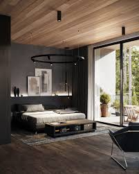 51 Beautiful Black Bedrooms With Images, Tips & Accessories ... Sede Black Leather Walnut Ding Chair Chairs Accent For Fascating Bedroom Design Ideas Using White And Chair Remarkable Room 30 Rooms That Work Their Monochrome Magic Grey And Living 42 Best Glass Coffeemagazeliving Bedroom Table In 20 Small For Bedroom 6 Tips Mixing Wood Tones A Singapore Fiber Optics Contemporary With Black Us 19084 26 Off110cm Table Set Tempered Glass With 4pcs Room On Surprising Colour Fniture Sets King Wrought Iron Cast Metal Locker