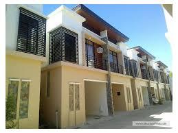 100 Triplex Houses TRIPLEX NEW LARGE HOUSES FOR SALE IN TALAMBAN CEBU