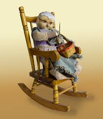 Free Images : Sitting, Furniture, Knit, Toy, Wool, Grandma ... Funny Grandmother Cartoon Knitting In A Rocking Chair Royalty Free And Ftstool Awesome Custom Foot Stool Within 7 Amazoncom Collections Etc Charming Shadow Figure Grandma In Rocking Chair Bank Senior Woman With On Stock Photo Image Of Vintage Norcrest Grandma In Salt And Pepper Etsy Zelfaanhetwerk Shakers Vintage Crazy Grandmas Youtube Royaltyfree Rf Clip Art Illustration A Granny