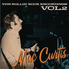 Mac Curtis Johnny Carroll Rock YouTube