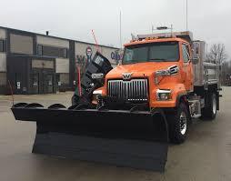 100 Western Truck Sales 2017 Star 4700SF