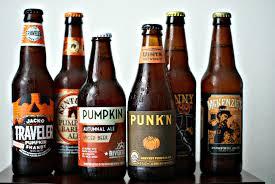 Imperial Pumpkin Ale by The Great Pumpkin Beer Taste Off