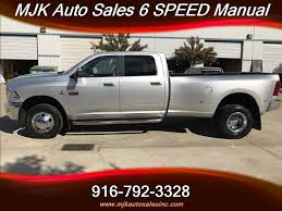 Dodge Ram 3500 Truck For Sale Nationwide - Autotrader