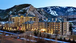 100 Vail Theater Meetings And Events At The Westin Riverfront Resort Spa