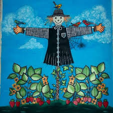 25 Best SG Scarecrow Images On Pinterest