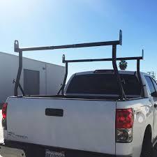 Buy Apontus Universal Wide Design Truck Rack Lumber Ladder Steel ...