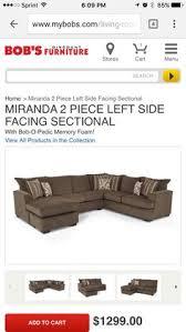 Bobs Miranda Living Room Set by Miranda Sofa Sofas Living Room Bob U0027s Discount Furniture