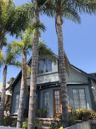 100 Beach Houses In La Old House In Venice LA License Download Or Print