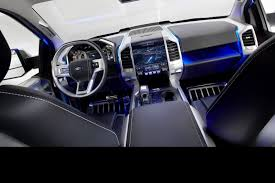 Ford Atlas Concept 2013 Photo 91254 Pictures At High Resolution