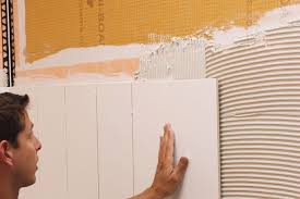 Hardie Tile Backer Board by Schluter Kerdi Board Kerdi Board Panels Building Panels