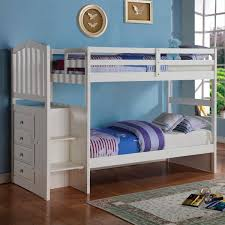 Little Dreamer Metal Twin Triple Bunk Bed In Dark Bronze Nebraska