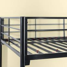 Bunk Bed Over Futon by Bunk Beds Bunk Beds With Mattress Under 200 Futon Bunk Bed Big