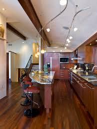 interior design contemporary kitchen pendant lights hanging